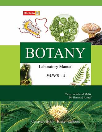 A Text Book of Botany D Plants Physiology & ecology with
