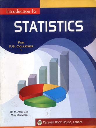 Introduction to Statistics for Federal Colleges Vol-I for