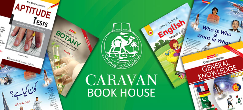 Caravan Book House - Publisher & Online Book Store in Pakistan